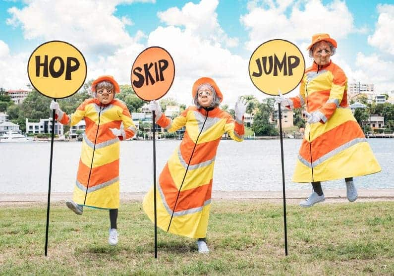 Artist 3041-the mask-family-lollypop-roving-performers-ASAP-ENTERTAINMENT